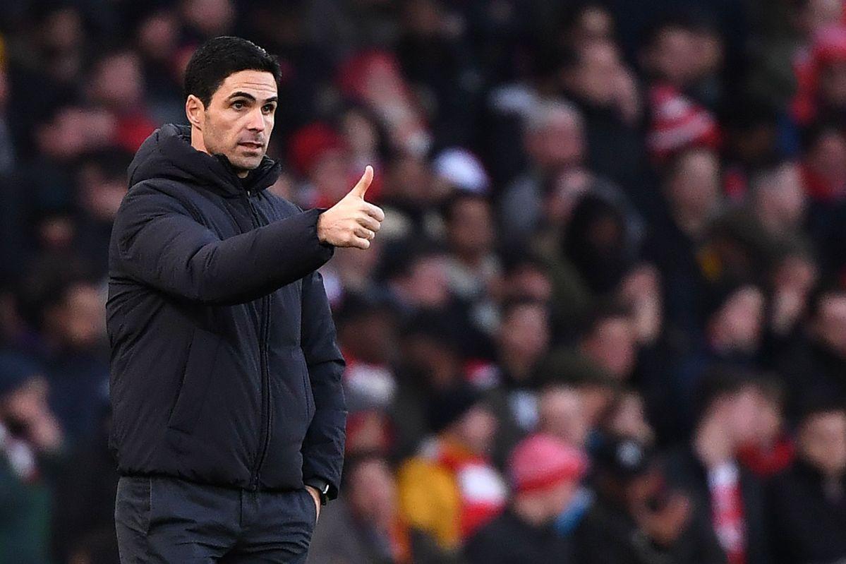 DT del Arsenal anuncia que se ha recuperado del COVID-19