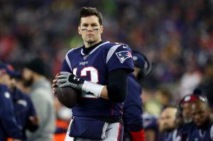 Oficial: Tom Brady se despide de los Patriots tras 20 años de jugar para ellos