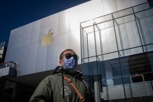 Apple cierra todas sus tiendas en el planeta excepto China ante pandemia de coronavirus