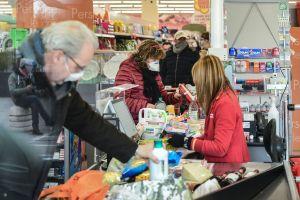 Qué alimentos, artículos y medicinas comprar ante la propagación del coronavirus según las autoridades