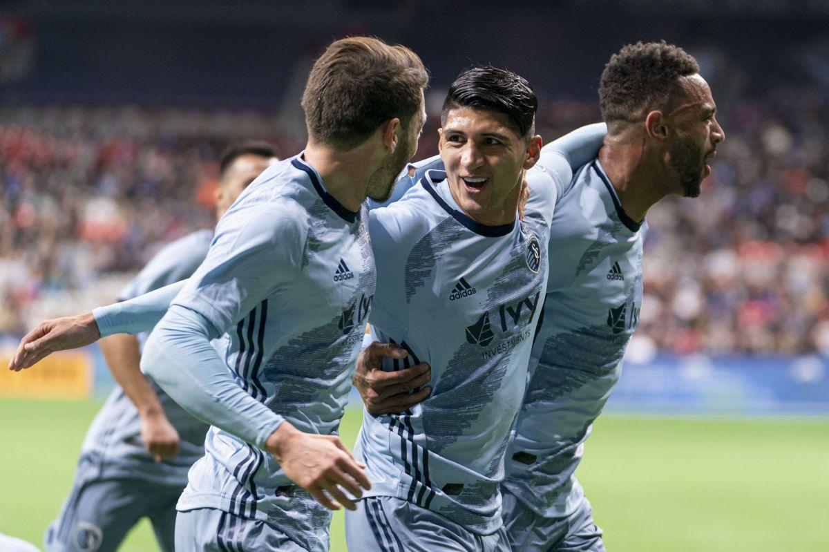 """En MLS is Back se busca goleador: ¿""""Chicharito""""? ¿Alan Pulido? ¿Diomande? ¿Quién se llevará el Botín de Oro?"""