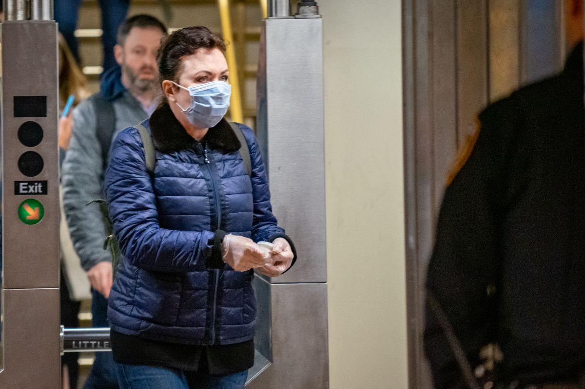 """Gobierno de Nueva York declara """"estado de emergencia"""" ante más casos de coronavirus y el primero en Queens"""