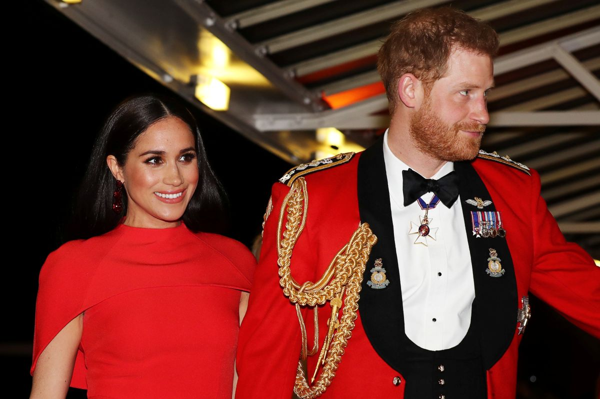 El último desplante de Harry y Meghan a la reina: la dejaron fuera