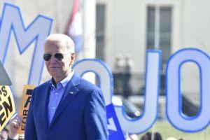 Biden gana las primarias demócratas en Michigan y se perfila como el contrincante de Trump en las elecciones