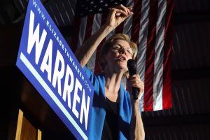 Elizabeth Warren renuncia a la contienda presidencial