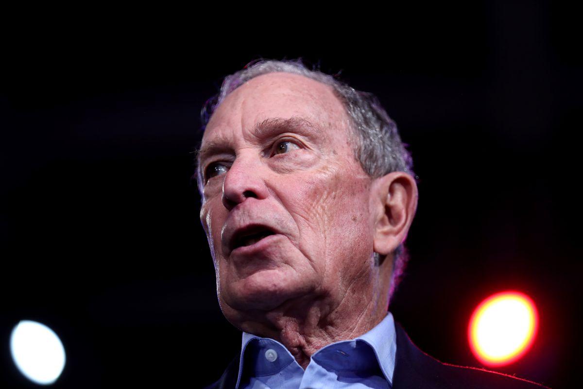 Michael Bloomberg renuncia a la contienda presidencial y apoyará a Joe Biden