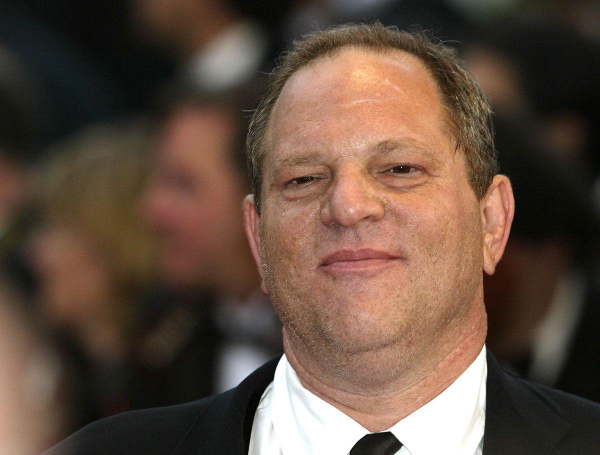 Harvey Weinstein: su escándalo sexual será llevado al cine por Brad Pitt