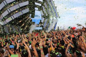 Festival Ultra de Miami se cancela por Coronavirus