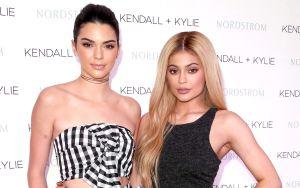 Kendall saca a la luz problemas con Kylie Jenner en una foto que compartiera