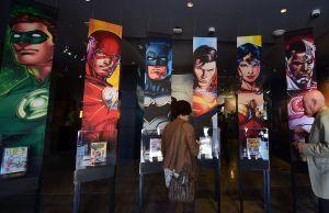 DC Comics recuerda a sus fans que muchos superhéroes son inmigrantes indocumentados
