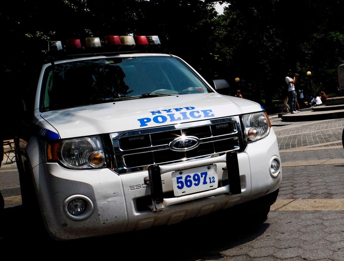 Violan a mujer en Central Park; el sospechoso escapó