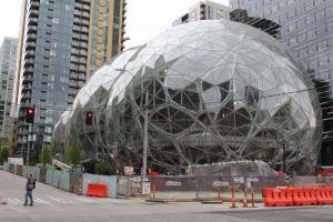 Trabajador de Amazon en Seattle da positivo a una prueba de coronavirus