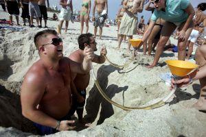 Decisión histórica en Miami Beach: Ordenan el cierre de las playas por el coronavirus