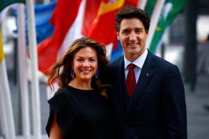 Justin Trudeau en aislamiento por temor a coronavirus tras infección respiratoria de su esposa