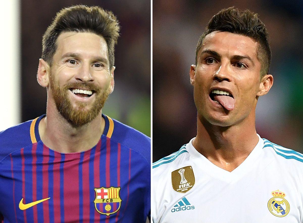 Otra victoria de Lionel Messi sobre Cristiano Ronaldo, ahora en Estados Unidos