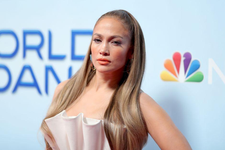 Los 5 mejores cambios de looks de Jennifer Lopez