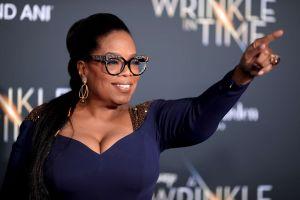 Oprah Winfrey rompe el silencio y comparte que fue violada por distintos familiares cuando tenía 9 años
