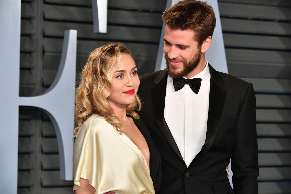 ¿Miley Cyrus y Jennifer Lawrence pelearon por el amor de Liam Hemsworth?