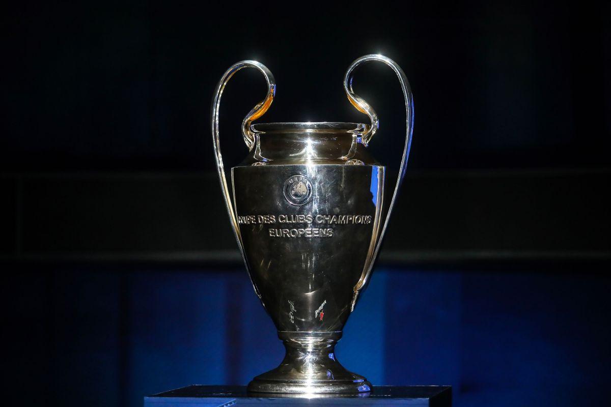 ¿Qué pasará con la Champions tras la creación de la Superliga?