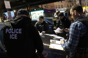 ICE descarta detener a indocumentados cerca de cualquier tribunal