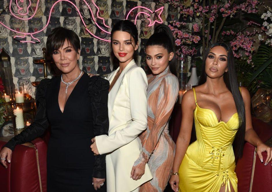 Kris Jenner jamás se perdonará haber roto su familia con una infidelidad