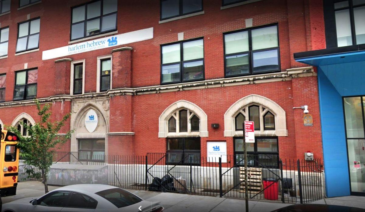 Arrestan a director de escuela en Harlem por herida de un alumno autista