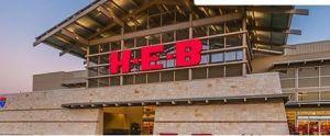 """Por """"compras de temor"""" al coronavirus, H-E-B limita venta de desinfectante y jabón de manos"""