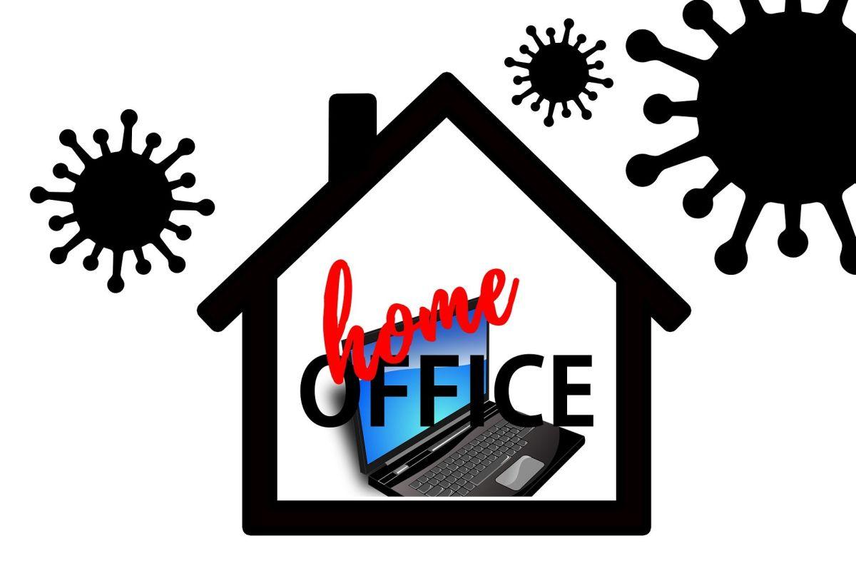 ¿Trabajar desde casa? Busca el equilibrio entre tu familia y tu trabajo tras pandemia de coronavirus