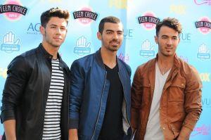 La lista de las exnovias más famosas de los Jonas Brothers