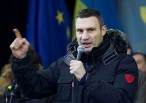 Vitali Klitschko, alcalde de Kiev, toma medidas extremas contra el coronavirus para proteger a la población