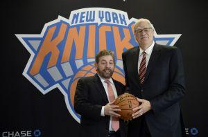 Coronavirus no respeta fortunas: el dueño de los NY Knicks y el Madison Square Garden da positivo
