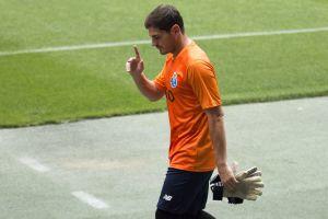 Registran casa de Iker Casillas por fraude fiscal