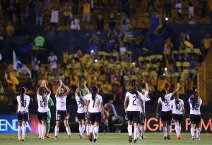 Futbol mexicano se suma a festejos por el Día Internacional de la mujer