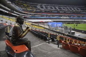 ¡Cuando el balón se detiene! La suspensión por COVID-19 no es la primera vez que detiene el futbol en México