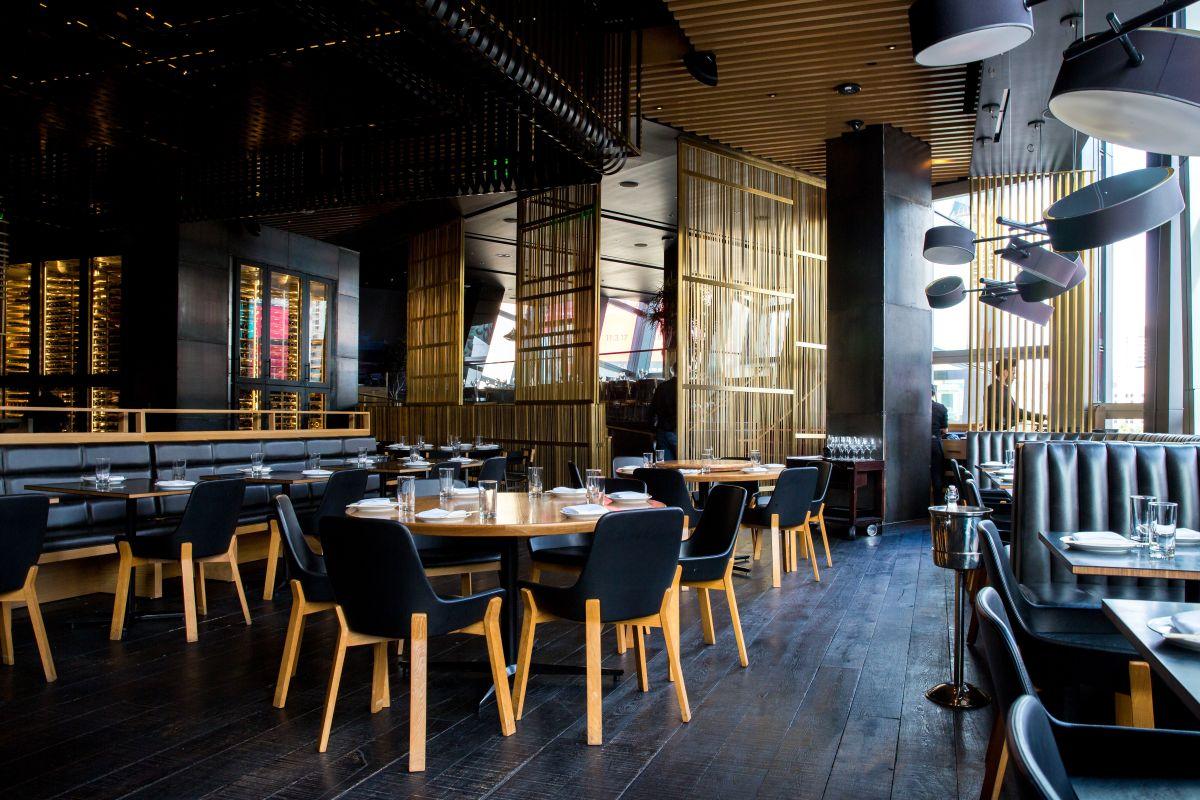 El impacto de la crisis del coronavirus en la industria de los restaurantes