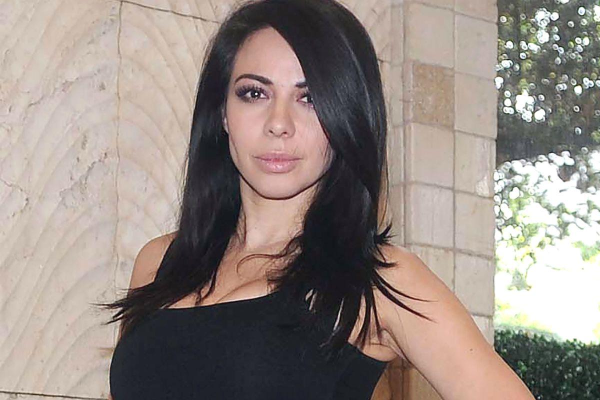 "Jimena Sánchez la ""Kim Kardashian mexicana"" luce su ""derrière"" con una toma provocadora"