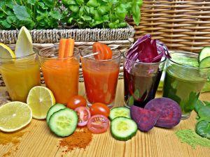 Jugos naturales que elevarán al máximo tu sistema inmune