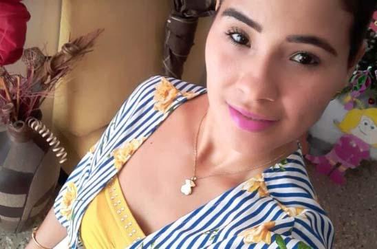 Matan a madre boricua cuando acudió al tribunal para el divorcio; Katherine había contado su martirio por Facebook
