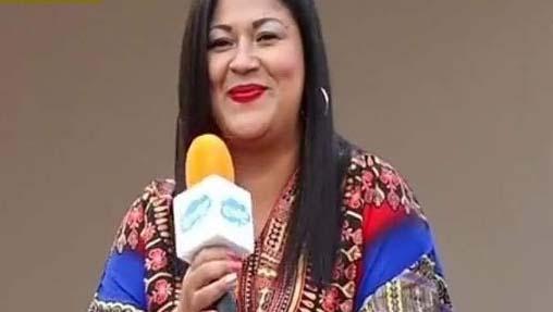 Facebook: Así vive Lady Frijoles el amor en tiempos de coronavirus en Honduras