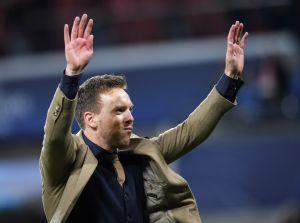 Caballo negro: el RB Leipzig se instaló en cuartos de final dejando fuera al Tottenham de Mourinho
