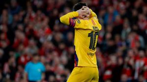 Y a todo esto... ¿en cuánto quedará el sueldo de Messi luego de la rebaja?