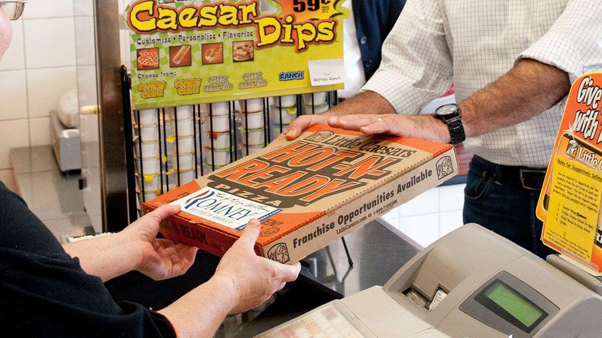 Little Caesars contratará a miles de trabajadores en todo EE.UU.