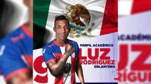 Él es el único mexicano jugando la Libertadores: Luz Rodríguez