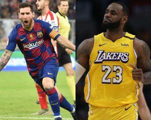 Los videos más divertidos de las estrellas del deporte durante la cuarentena