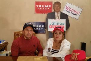 Agreden a inmigrantes dueños de restaurante mexicano por apoyar a Trump; el presidente los respalda desde Twitter