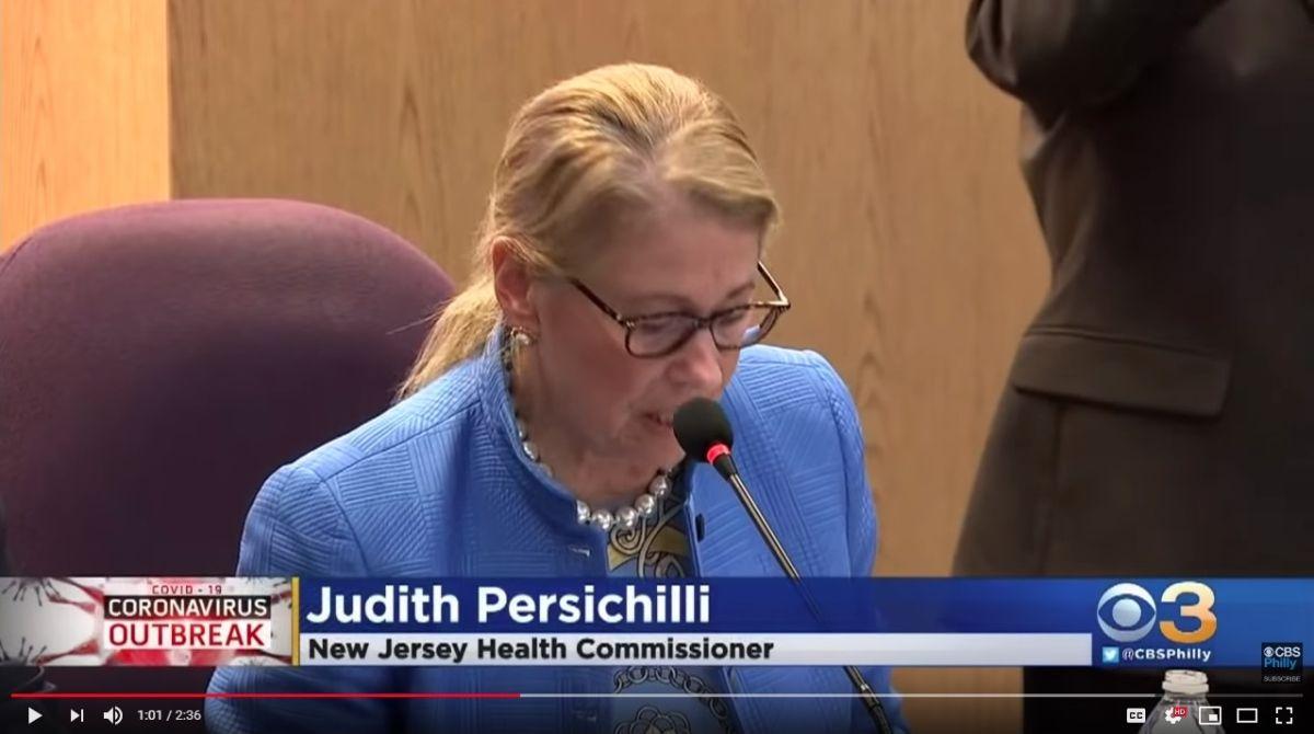 Muere 4to miembro de una misma familia de Nueva Jersey por coronavirus