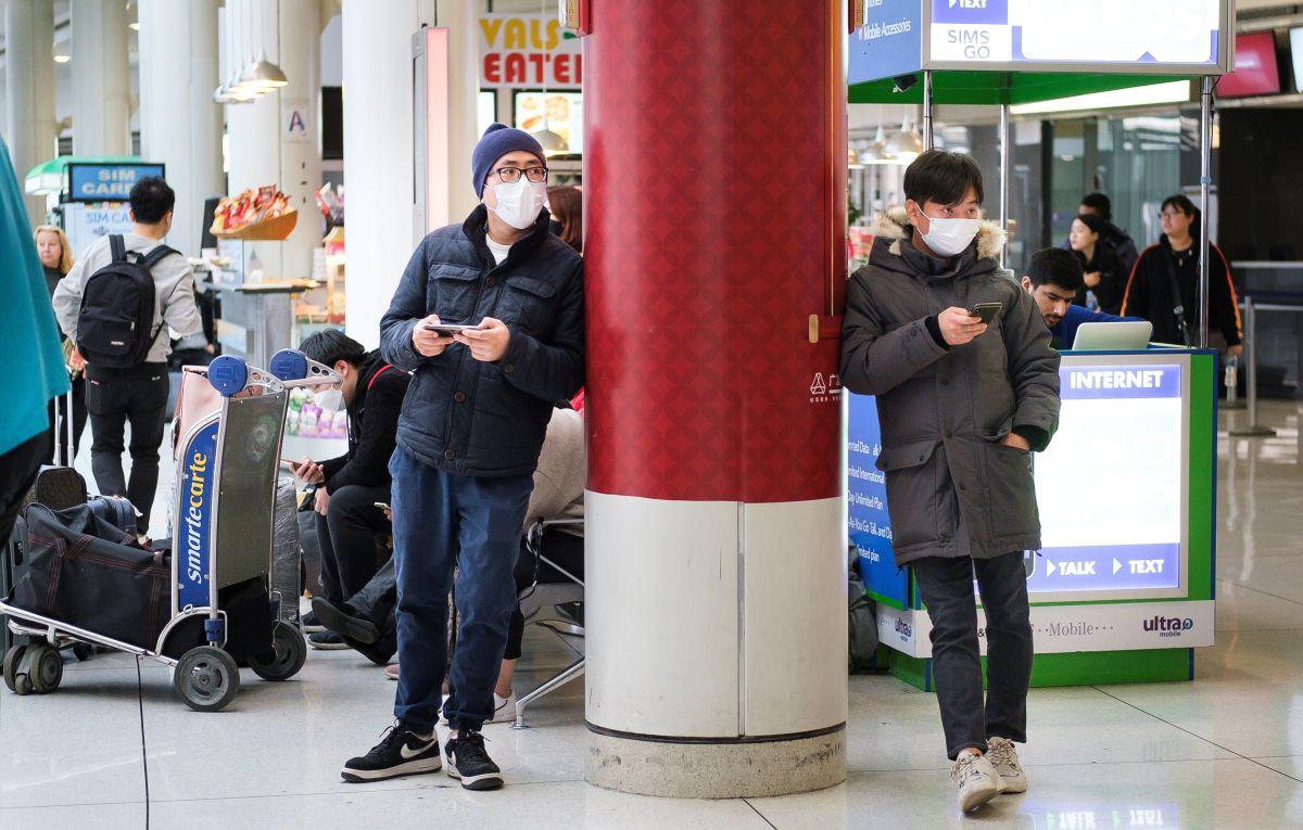 NY exige a Gobierno federal permita que laboratorios privados puedan hacer pruebas de Coronavirus