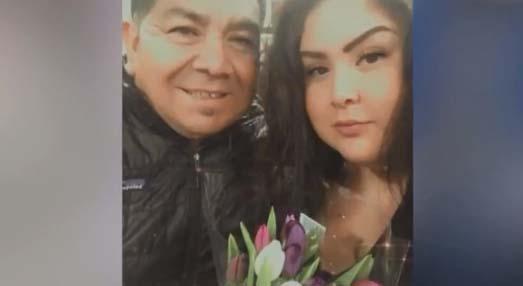 Padre hispano llora muerte de su hija de 24 por coronavirus en Utah; él y otros 4 miembros infectados