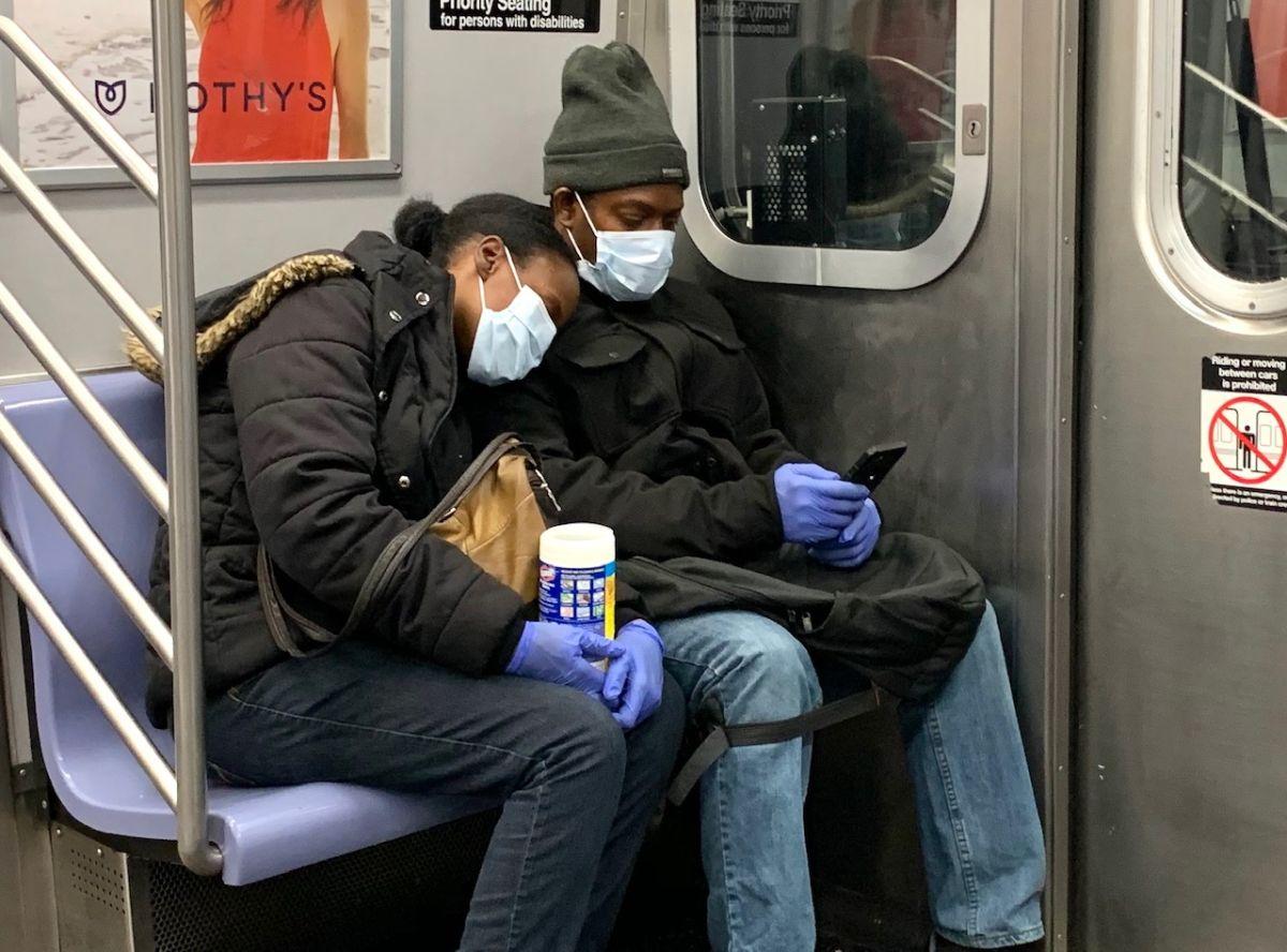 NY toma las medidas más drásticas: 100% de trabajadores deben quedarse en sus casas