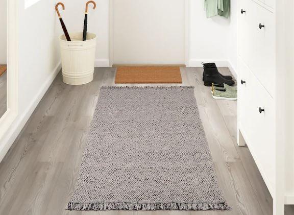 Sácale provecho a tu pasillo con 5 artículos de Ikea por menos de $25 cada uno